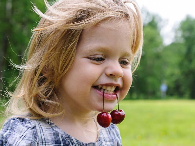 Bild Zahnarztpraxis Zahnpoint Eicklingen - Gesunde Kinderzähne